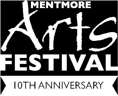 Mentmore Arts Festival Logo
